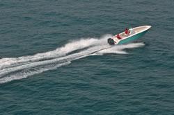 barcos victory orgulhosamente brasileira