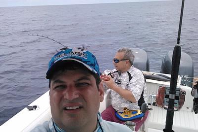 Pescaría Comandante Felipe