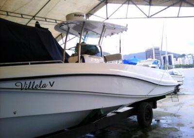 Pescaria Paulo Vilela 2