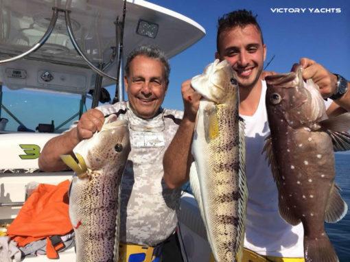 Pescaria Felipe