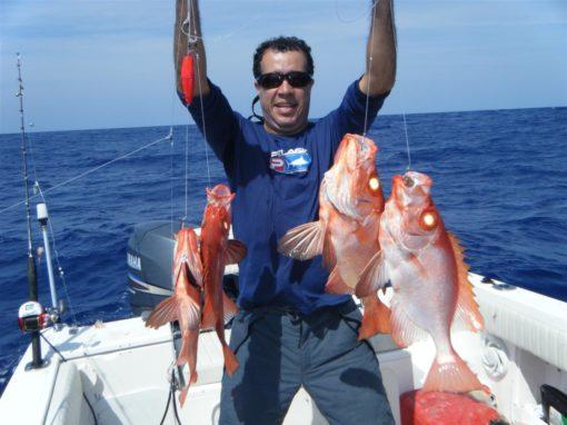 Pescaria Paulo Vilela