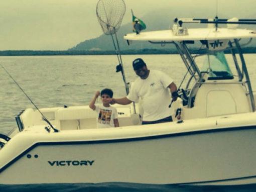 Pescaria Nelson