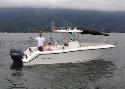 Pescaria Nelson 1