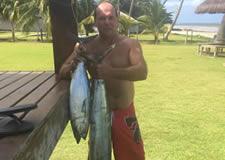 Pescaria Sergio