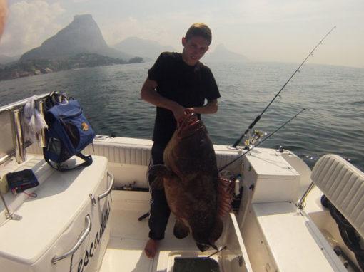 Pescaria Marcelo Agostini