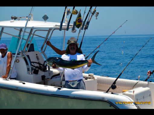 Pescaria Claudio Garcia