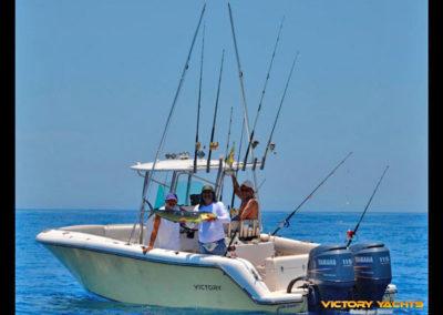 Pescaria Claudio Garcia 2