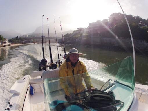 Pescaria Clovis